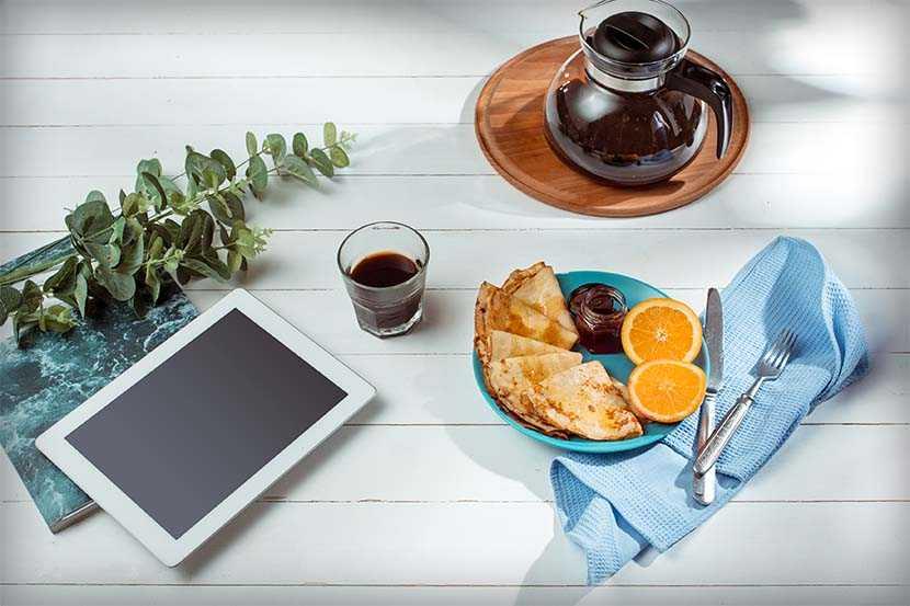 20 idéias exclusivas sobre como automatizar seus negócios em restaurantes