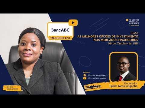 As 10 melhores oportunidades de investimento para pequenas empresas no Zimbábue