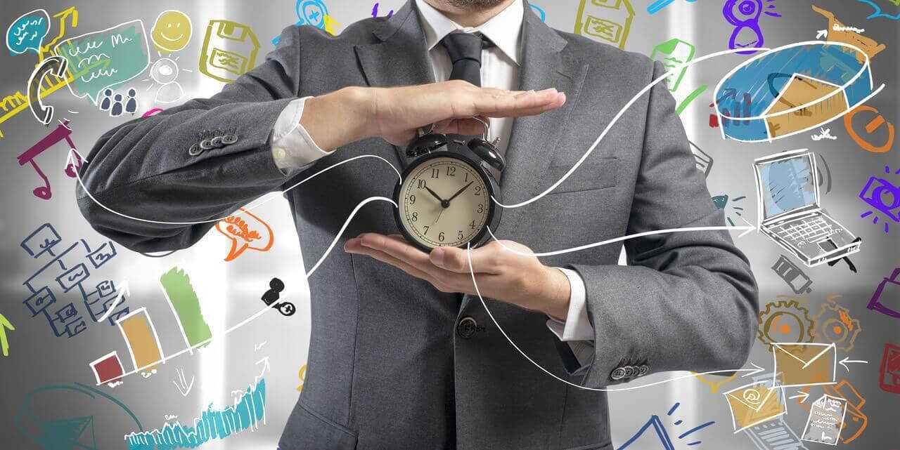 Como treinar efetivamente os funcionários na administração do tempo