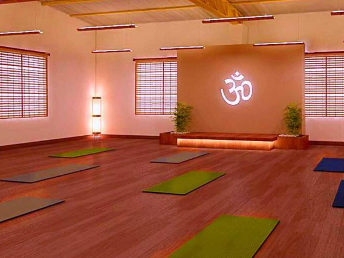 Iniciando um estúdio de Yoga Quanto custa?